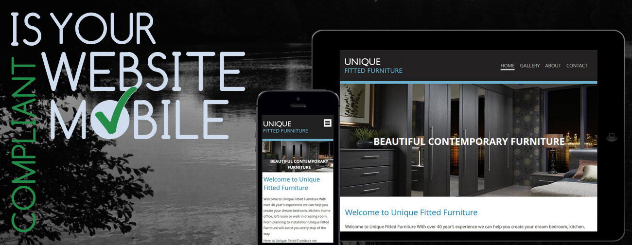 Four reasons to get a Mobile Responsive Website